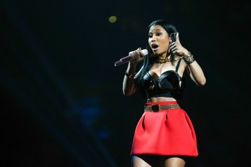 Nicki+Minaj+Power+106+FM+Presents+Powerhouse+uLzMLoGRgRbx