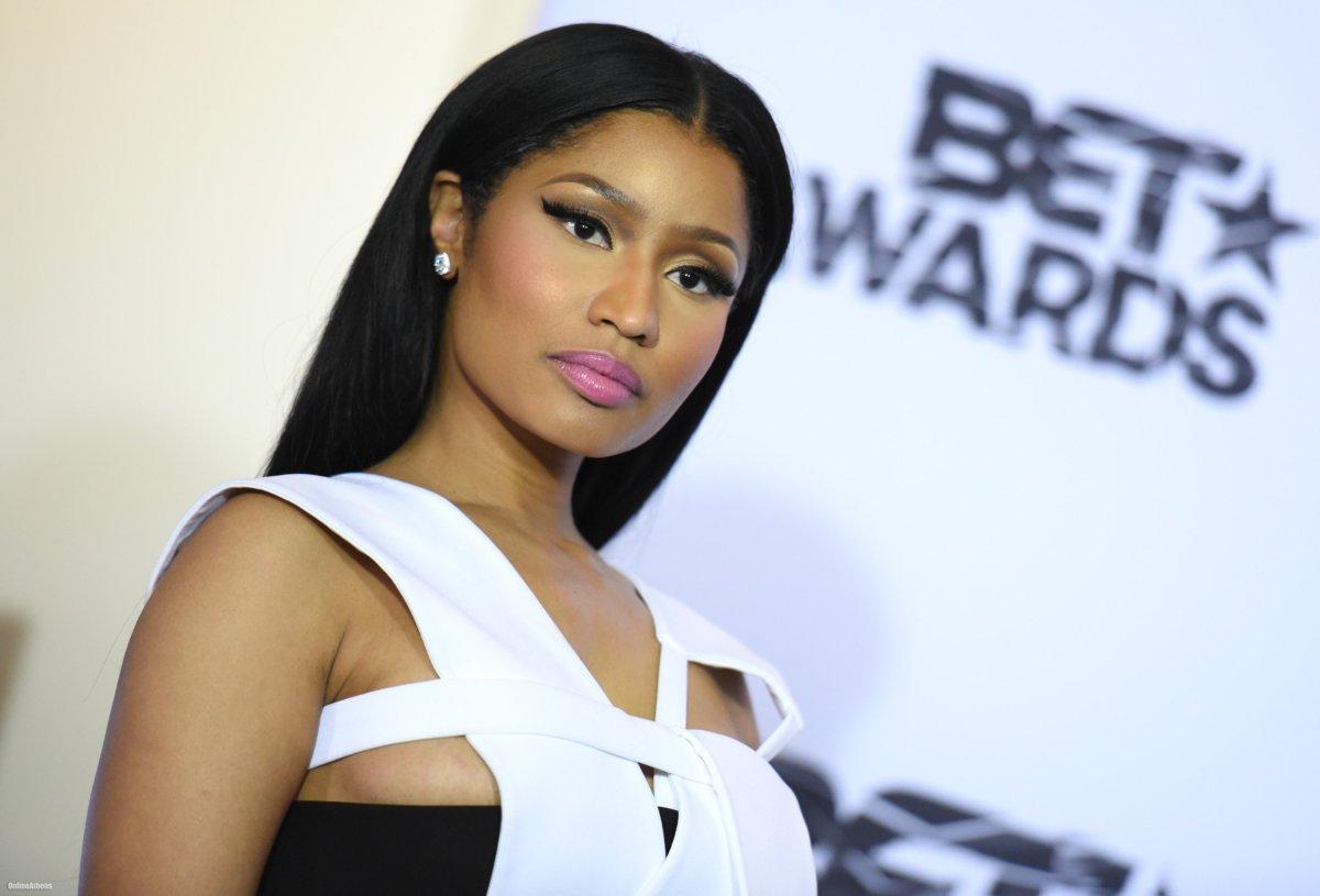 Nicki Minaj, nominée pour les BET Awards 2016!