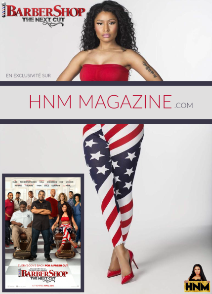 promo barbershop sur hnm magazine