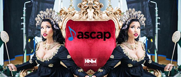 nicki ascap 2016