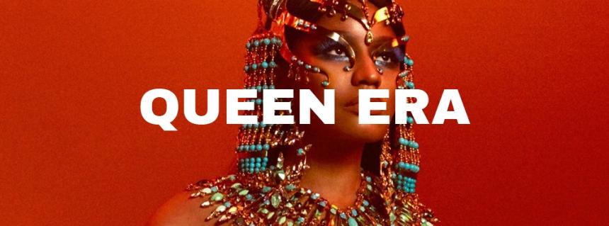 queen era