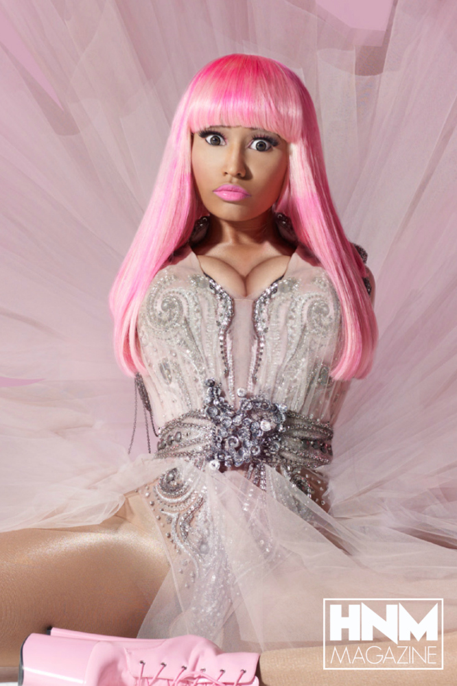 Pink Friday fête ses 6ans!