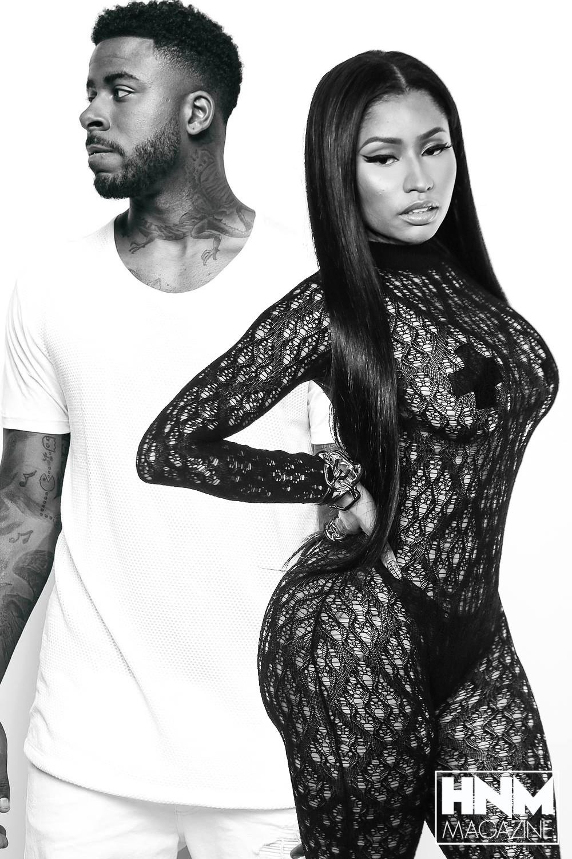 Le quatrième album de Nicki Minaj arriveraitbientôt?