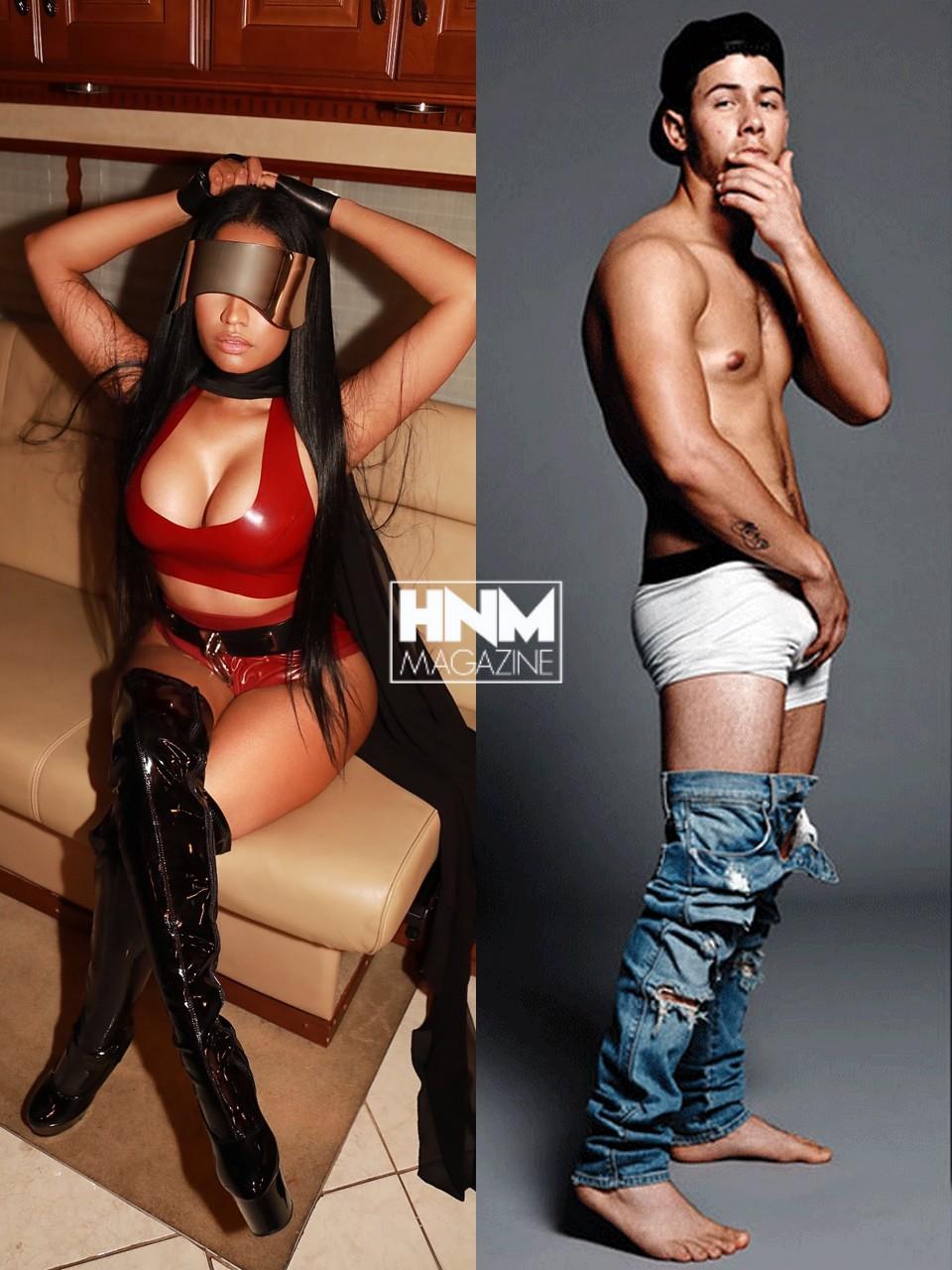 Nicki Minaj rattrape le record d'ArethaFranklin!