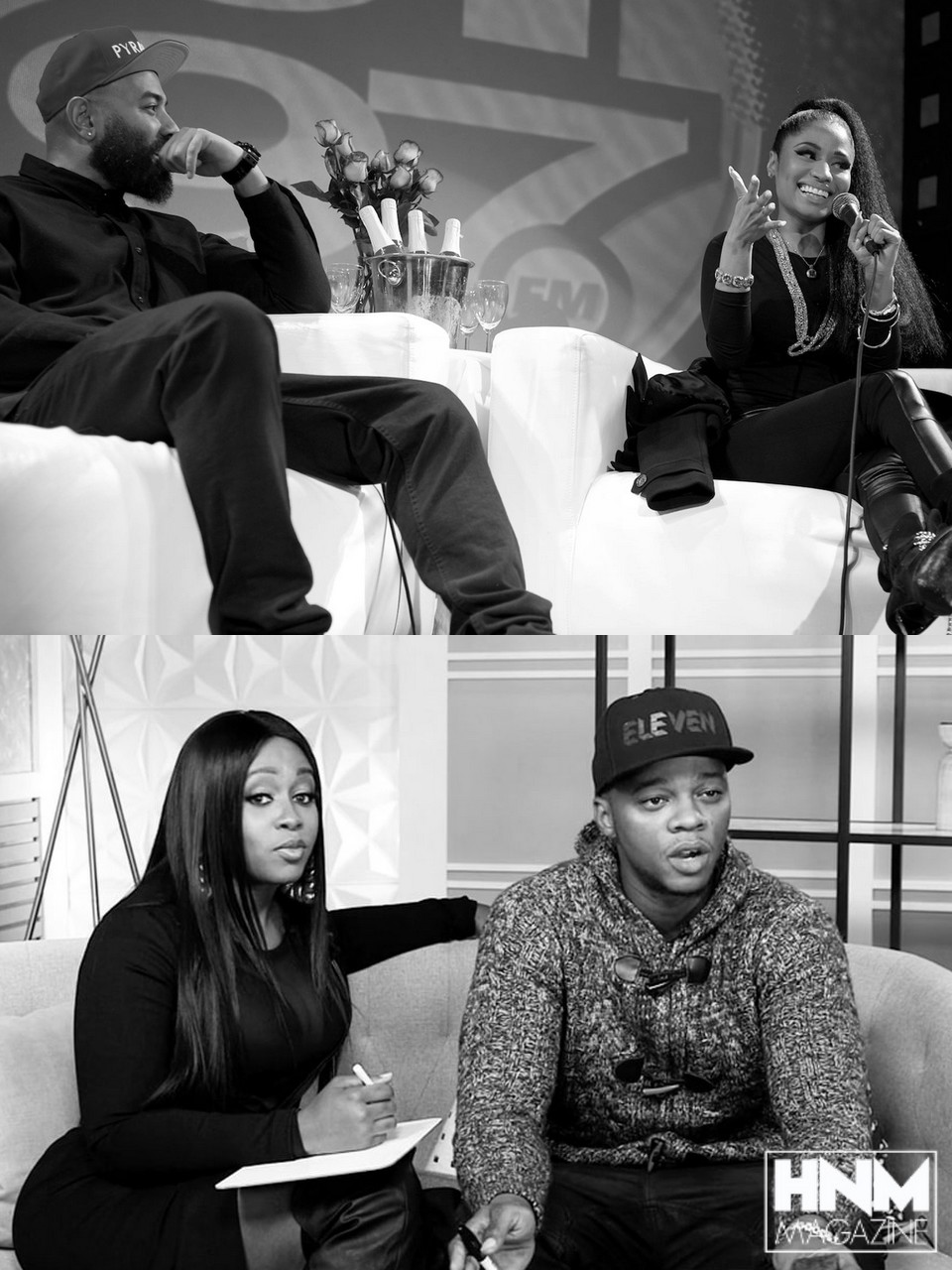 vidéos de Nicki Minaj avoir des relations sexuelles