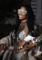 , Miami, FL - 02/27/2017 - Nicki Minaj wears nothing but a fur coat over a very revealing diamond encrusted bikini as she films a music video with rapper Future in Miami Beach, Florida. -PICTURED: Nicki Minaj -PHOTO by: INSTARimages.com -Instar_Nicki_Minaj_in_Miami_10011175042 Editorial Rights Managed Image - Please contact www.INSTARimages.com for licensing fee and rights: North America Inquiries: email sales@instarimages.com or call 212.414.0207 - UK Inquiries: email ben@instarimages.com or call + 7715 698 715 - Australia Inquiries: email sarah@instarimages.com.au Êor call +02 9660 0500 Ð for any other Country, please email sales@instarimages.com. ÊImage or video may not be published in any way that is or might be deemed defamatory, libelous, pornographic, or obscene / Please consult our sales department for any clarification or question you may have - http://www.INSTARimages.com reserves the right to pursue unauthorized users of this image or video. If you are in violation of our intellectual property you may be liable for actual damages, loss of income, and profits you derive from the use of this image or video, and where appropriate, the cost of collection and/or statutory damage.