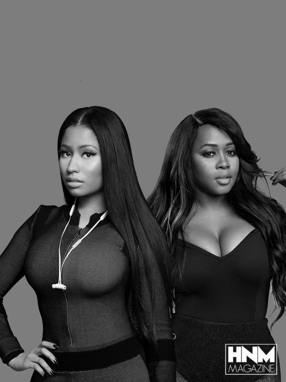 Nicki Minaj VS Rémy Ma : les starsréagissent!