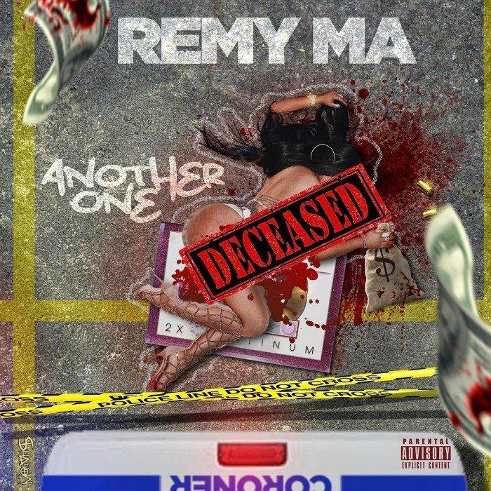 Remy Ma s'attaque de nouveau à NickiMinaj!