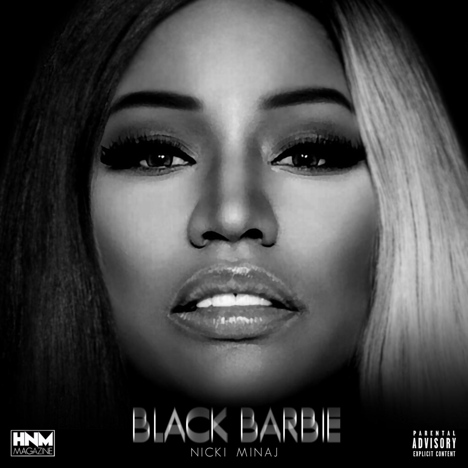 finaleblackbarbie?w=1100 black barbie [mixtape] hnm magazine
