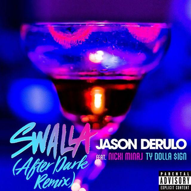 Jason-Derulo-Swalla-feat.-Nicki-Minaj-Ty-Dolla-ign-After-Dark-Remix-iTunes