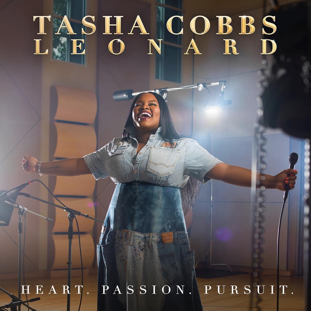Tasha Cobbs – I'm Getting Ready (feat. Nicki Minaj) [Stream + Téléchargement +Traduction]