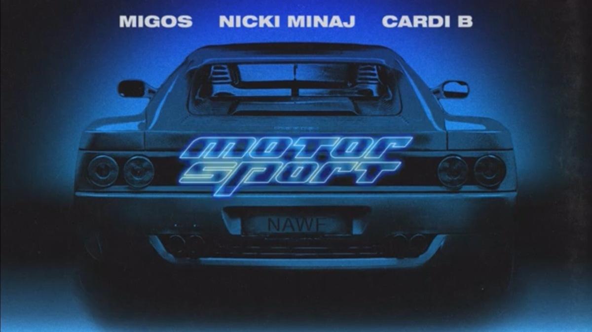 Migos confirme leur collaboration avec Nicki Minaj et Cardi B!