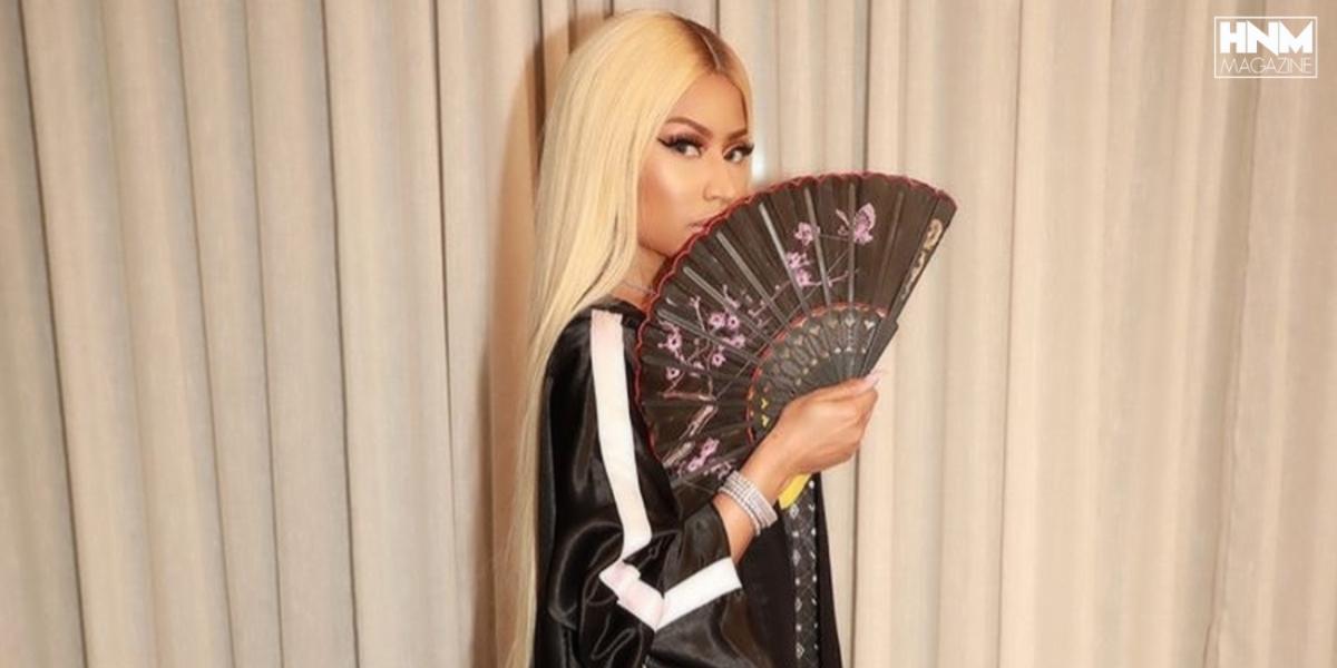 Nicki Minaj soutient Jay-Z au 4:44 Tour de Miami [Photos +Vidéos]