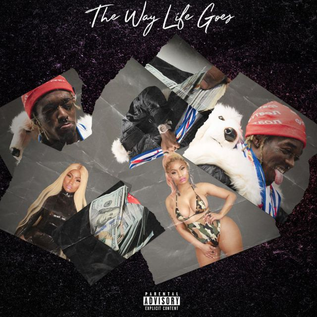 Lil-Uzi-Vert-feat.-Nicki-Minaj-The-Way-Life-Goes-Remix-CDQ