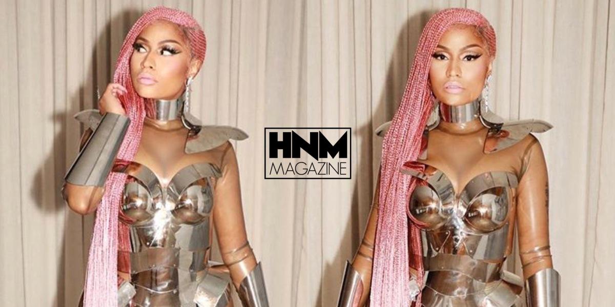 Migos, Nicki Minaj & Cardi B – MotorSport(VIDEO)
