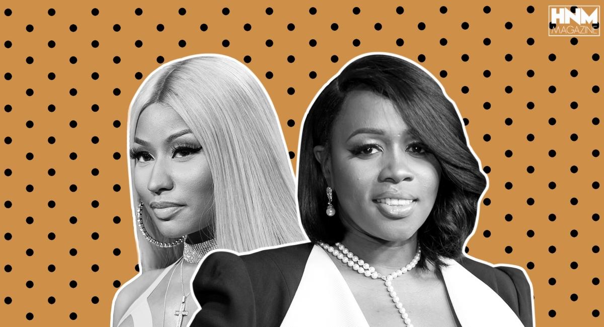 Nicki Minaj aurait écrit les textes de RemyMa?