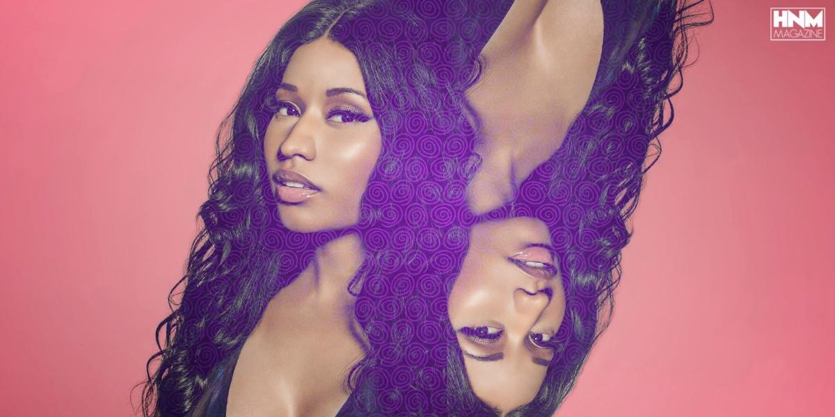 Nicki Minaj participera une troisième fois à Saturday NightLive!