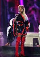 2018 BET Awards -Show Featuring: Nicki Minaj, Onika Tanya Maraj Where: Los Angeles, California, United States When: 25 Jun 2018 Credit: FayesVision/WENN.com