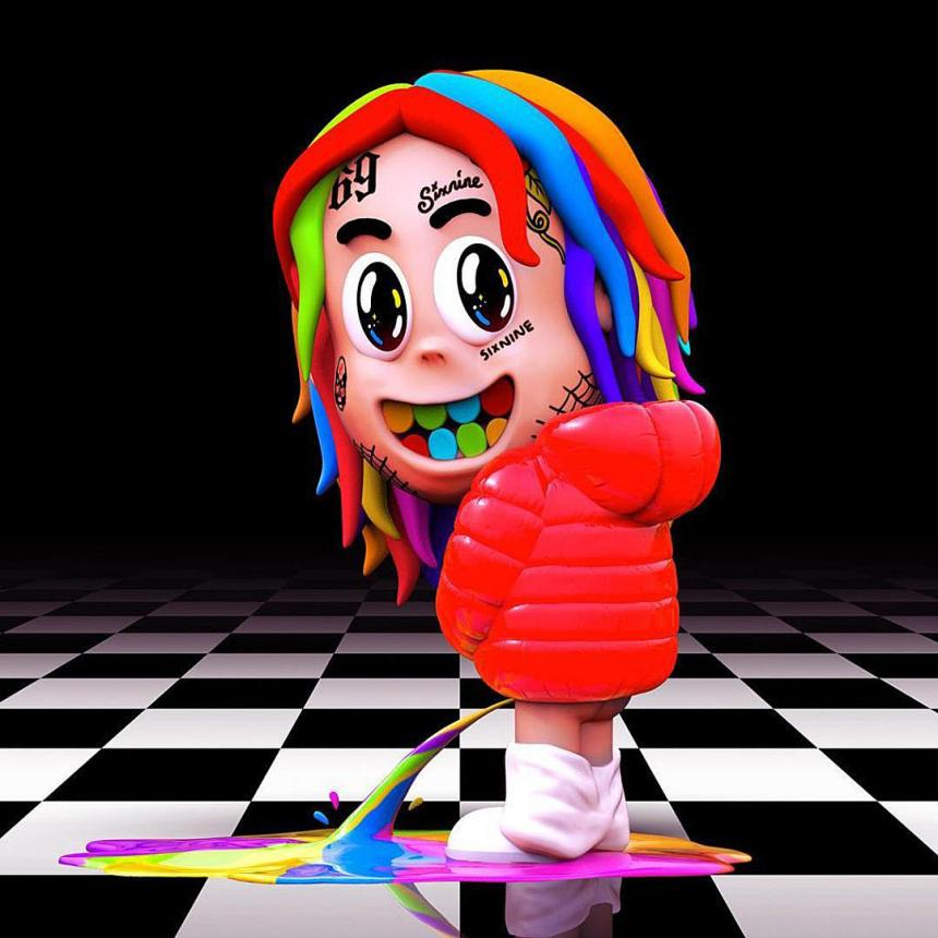 6ix9ine-project-2